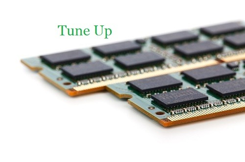 RAM tune up