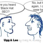 Whitehat seo vs. blackhat SEO