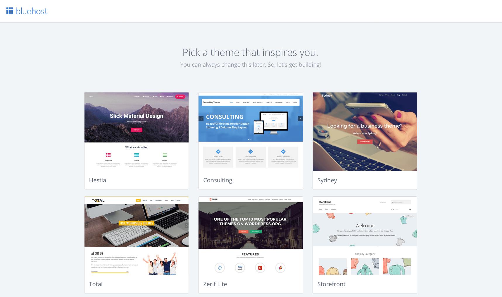 select-free-wordpress-theme