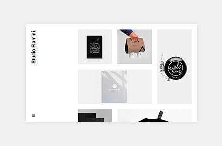 Flamini v1.0.2 - Studio/Agency Portfolio WordPress Theme for Elementor