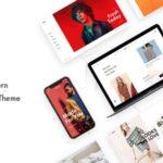 Konte v1.3.1 - Minimal & Modern WooCommerce Theme