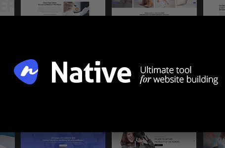 Native v1.4.4 - Powerful Startup Development Tool