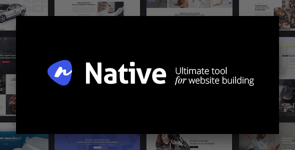 Native v1.4.4 - Powerful Startup Development Tool