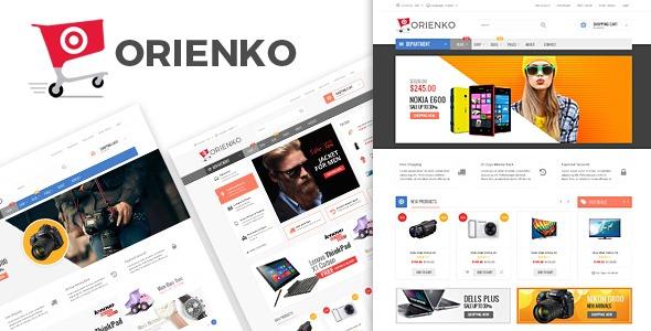 WPlocker-Orienko v1.4.3 - WooCommerce Responsive Digital Theme NULLED