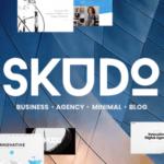 Skudo v1.3.3 - Responsive Multipurpose WordPress Theme