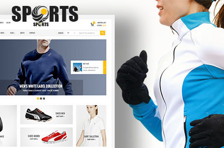 Sport Shop v2.3 - Sporting Club RTL WooCommerce Premium Theme - Free Download!