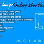 Ultimate Image Gallery Wordpress Plugin v1.0