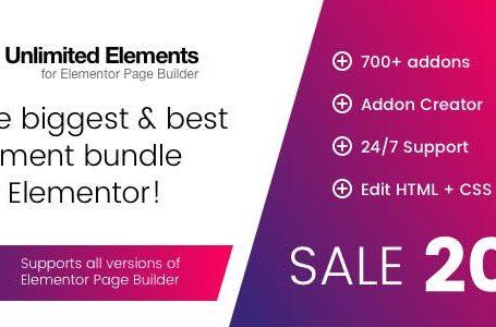 wplocker-Unlimited Elements for Elementor Page Builder v1.3.17