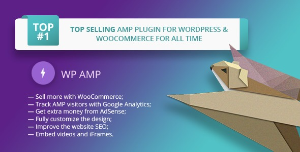 WP AMP v9.2.3 - Accelerated Mobile Pages