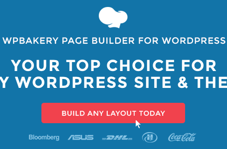 WPBakery Page Builder for WordPress v6.0.2