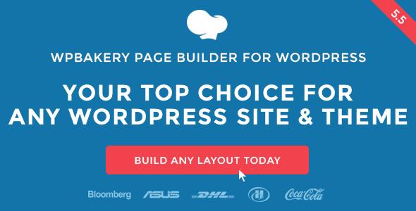 WPBakery Page Builder for WordPress v6.0.2