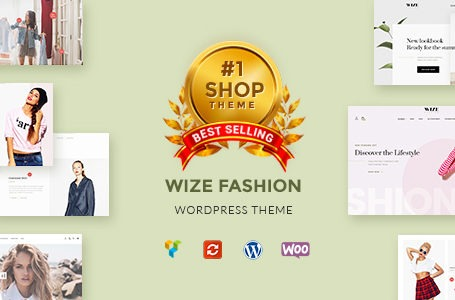 wplocker-WizeStore v1.12.6 - WooCommerce Multipurpose Responsive Theme NULLED