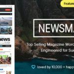 Newsmag-wordpress-magazine-themes