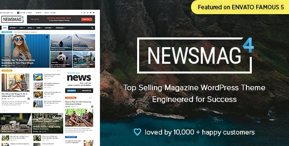 Newsmag-wordpress-magazine-themes