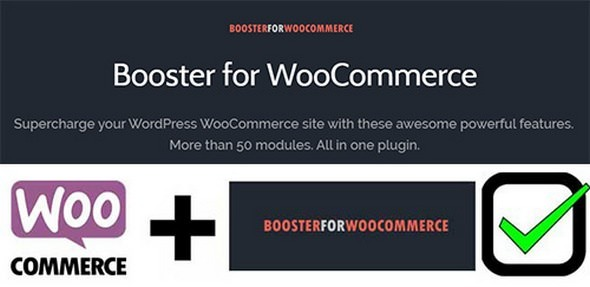Booster Plus for WooCommerce v4.4.0