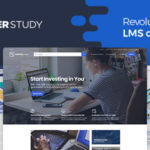 Masterstudy v2.9.3 - Wordpress Theme Free Download