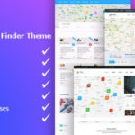 WYZI v2.3.0 - Social Business Finder Directory Theme Free Download