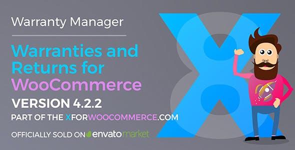 Warranties and Returns for WooCommerce v4.2.7 - WordPress Plugin Download