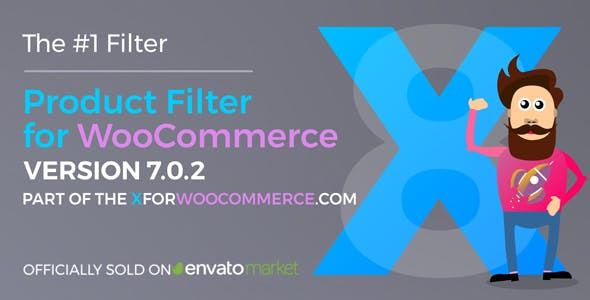 WooCommerce Product Filter v7.0.7 - WordPress Plugin Download